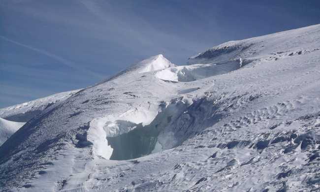 Három métert vékonyodott a legnagyobb francia gleccser