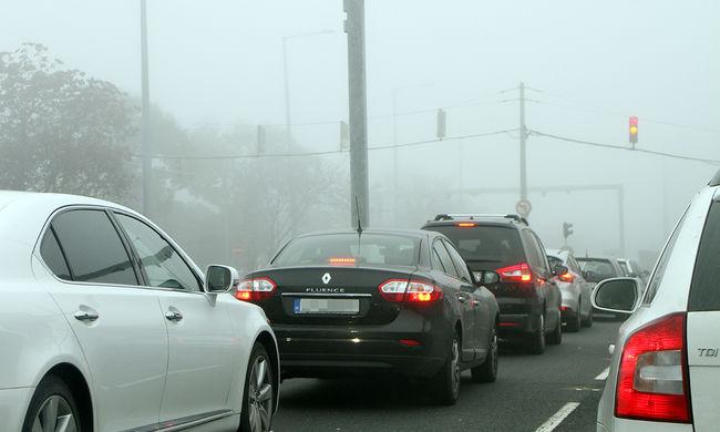 Egyre több használt autót adnak el