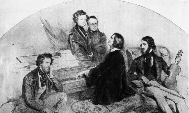 Bejárható lesz Liszt Ferenc életútja