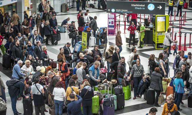 Arcfelismerő rendszert vezetnek be a párizsi repülőtereken