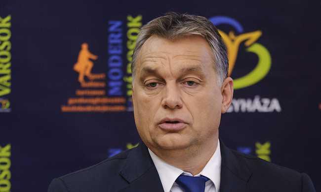 Orbán: Nyíregyháza a gazdasági növekedés központja lehet