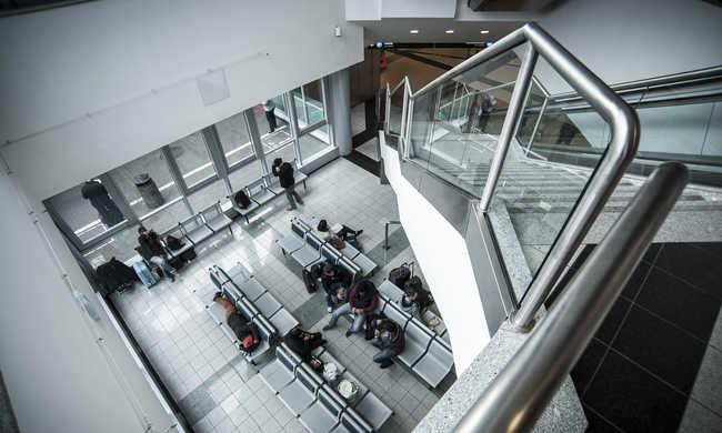 Járatkimaradások lehetnek a repülőtéri sztrájk miatt