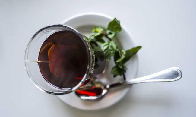 Napi három-öt csésze tea jót tesz az egészségnek