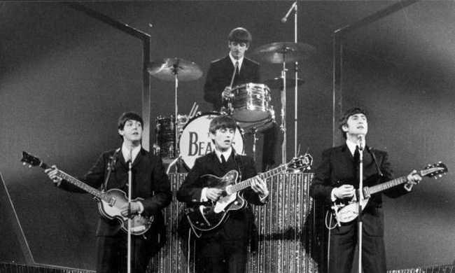 Az otthonában kallódva találta meg a Beatles első kiadott lemezét