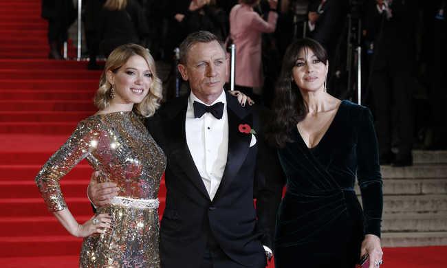 Minden, amit James Bondról tudni érdemes