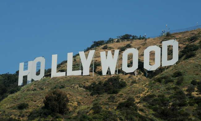 Emberi koponyát találtak a híres Hollywood felirat mellett