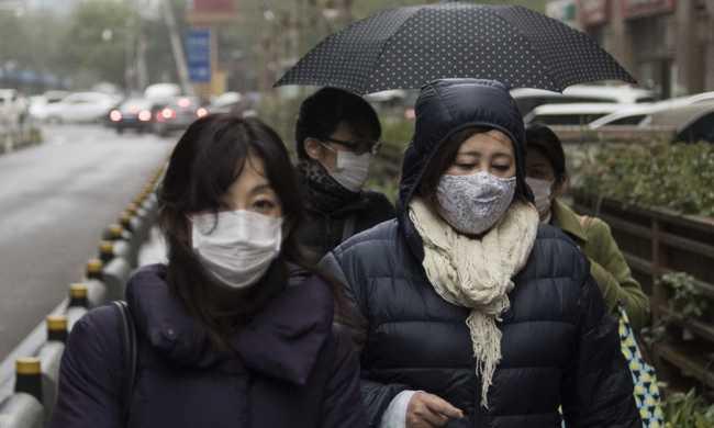 Akár 900 ezren is meghalhatnak 2030-ig a légszennyezettség miatt