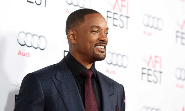 Will Smith menti az amerikaifocistákat