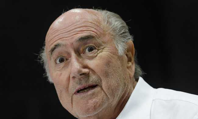 Kórházba menekült Sepp Blatter