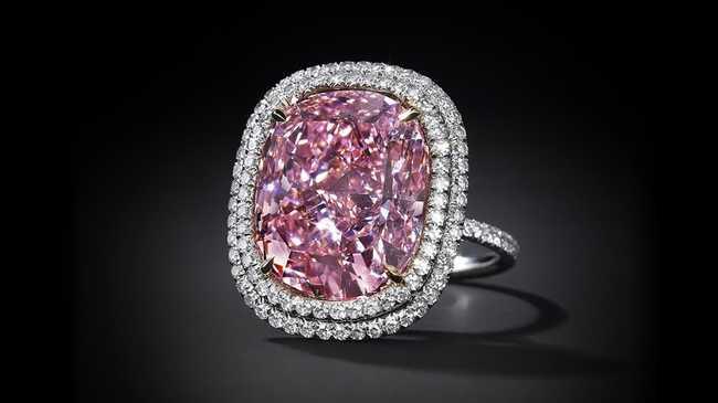 Egy kínai férfi 8 milliárdot fizetett egy gyémántért