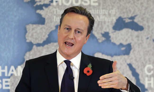 Cameron: kiviszem a gyerekeimet az angol-franciára