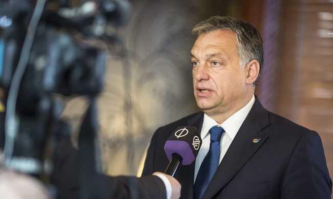 Orbán Viktor: a migráció Európának veszélyeket jelent