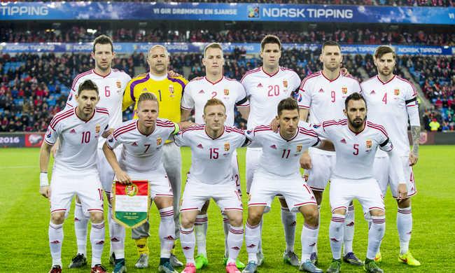 Nincs Gera, van Juhász: magyar esélyek a norvégok ellen
