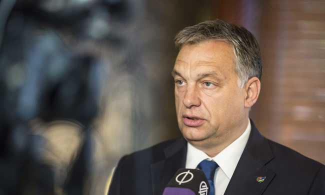 Orbán: mindenkinek rossz a migrációs válság