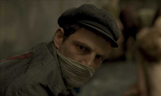 A legrangosabb francia filmes díjra is jelölték a Saul fiát