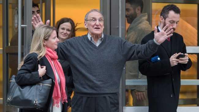 Scorsese-film is készült a maffiózóról, most szabadult
