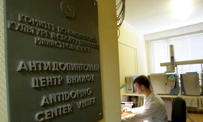 Nem csak az oroszok semmisítettek meg doppingmintákat