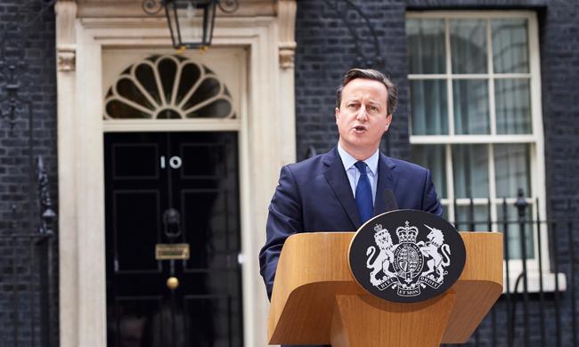 Cameron: Ez csak a vesztes Iszlám Állam kétségbeesett videója