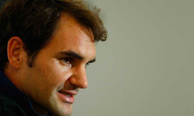 Federer több doppingvizsgálatot szeretne