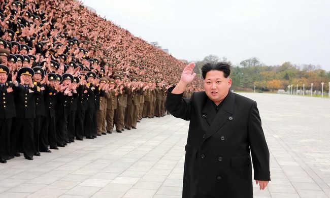 Kim Dzsong Un sehová sem megy a vécéje nélkül