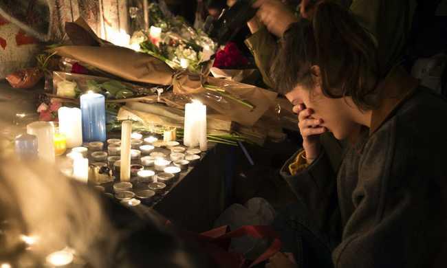 Sok turista halt meg a párizsi terrorakciókban