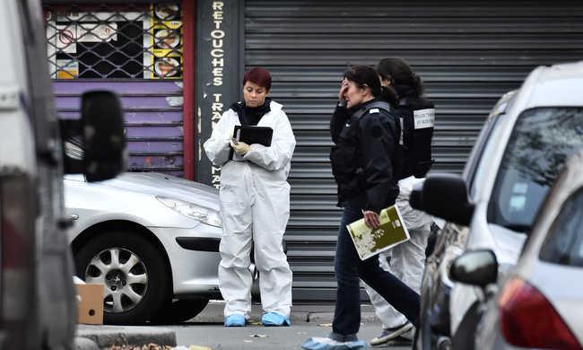 Az Iszlám Állam szervezte a terrortámadást