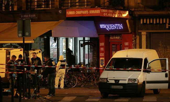8 terrorista halt meg Párizsban