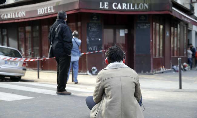 Hollande: az Iszlám Állam a felelős