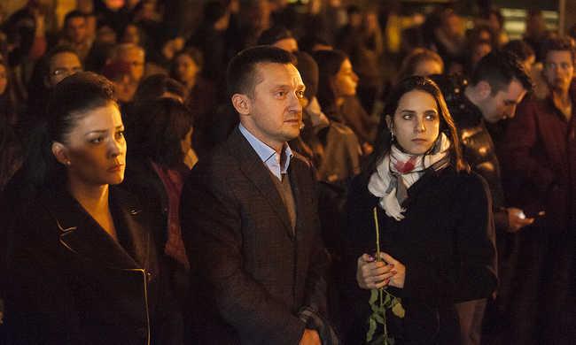 Több százan vettek részt a budapesti megemlékezéseken - fotók