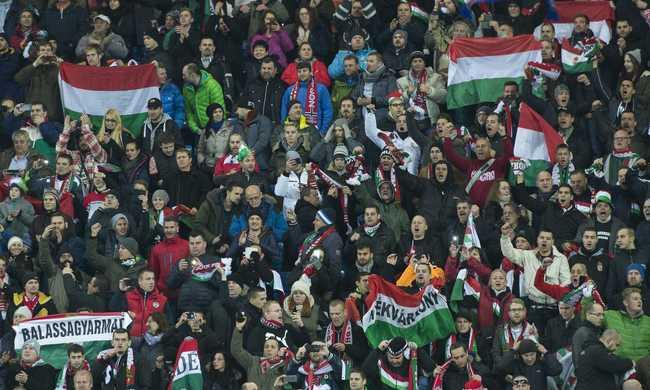 Magyar-norvég: szigorít a beléptetésen az MLSZ