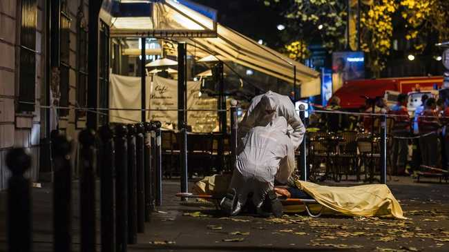 """""""Nem tudom, látom-e még valaha a menyasszonyomat""""- szemtanúk beszámolói a párizsi terrorról"""