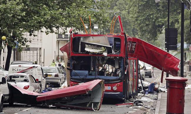 A terror 15 éve Európában