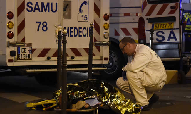 Brutális játékot űztek az áldozataikkal a párizsi terroristák