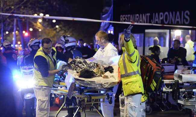 Párizsi terrortámadás: amit eddig tudunk