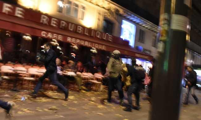 Terror Párizsban: legalább 127 halott