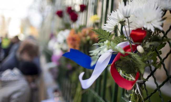 Tudják, ki rendelte meg a párizsi terrortámadást, de nem árulják el