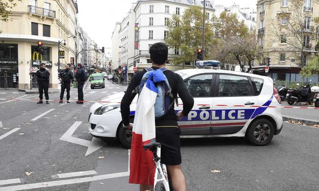 Még több embert vettek őrizetbe Brüsszelben