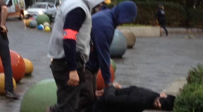 Párizsi terrortámadás: Brüsszelben elfogtak egy embert