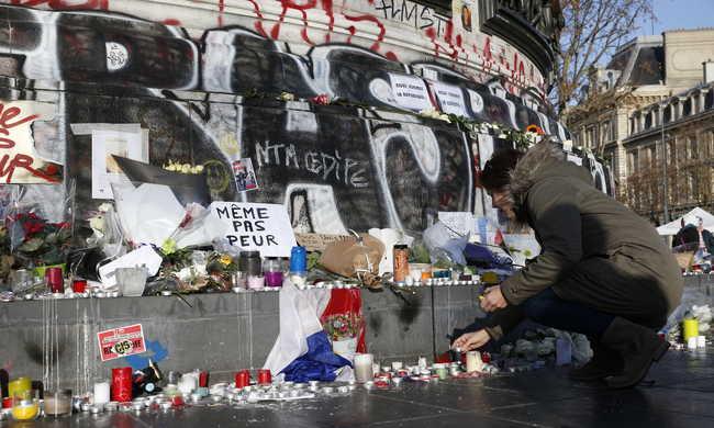 Párizsi terrortámadás: az amerikai hírszerzés ismerte a támadókat