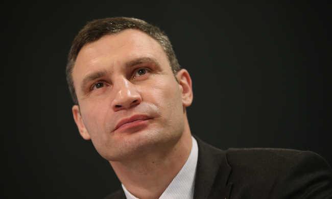 Klicsko maradhat a főpolgármester