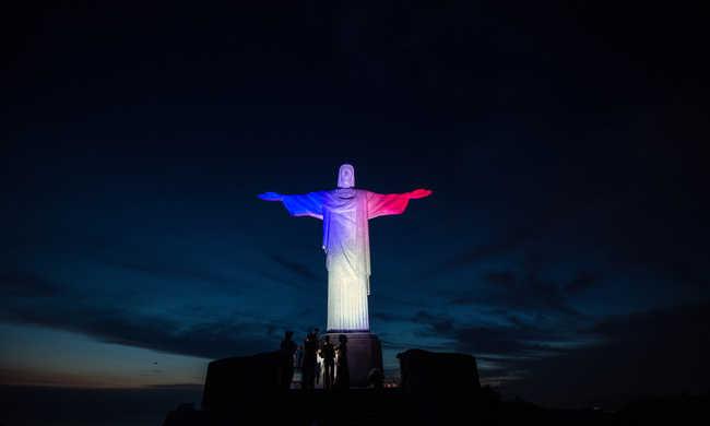 Egy nap alatt több mint 2600 bűnözőt fogtak el Brazíliában