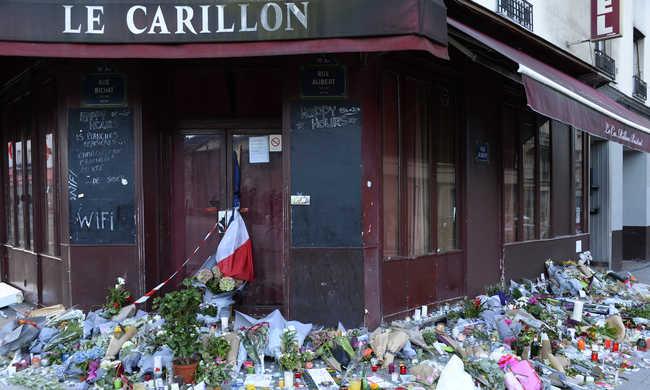 A párizsi terrortámadásból akart hasznot húzni egy nő