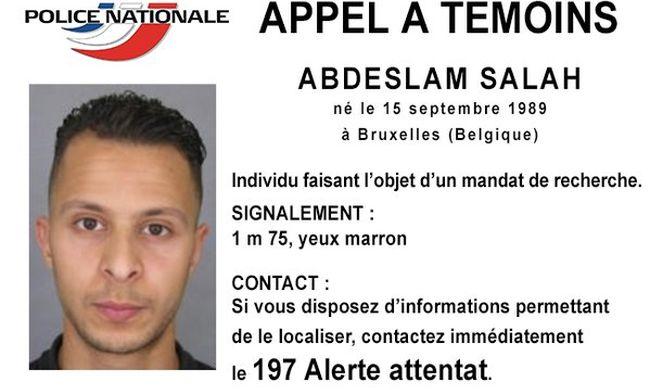 Különleges nő bukkant fel a párizsi merénylő, Abdeslam életében