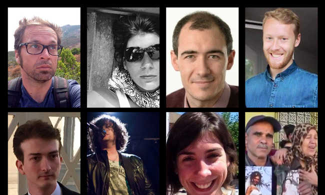 Diákok, tanárok, művészek: egyre több áldozatot azonosítanak