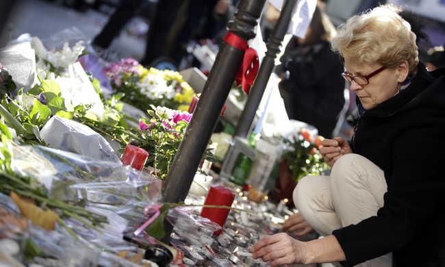 Vérbe borul Európa, nem nyugszanak a terroristák