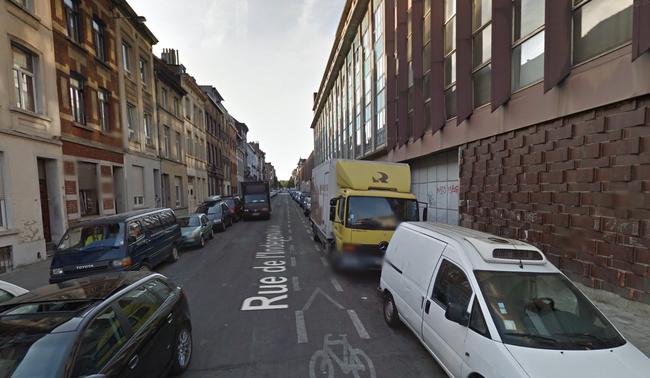 Két terrorista is Brüsszelből ment