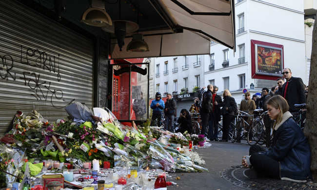 Elfogták a párizsi terrorista családját