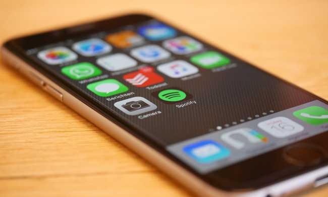 Alvás üzemmódot javasolnak a mobilokra