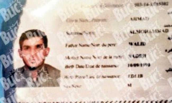 Hamis útlevéllel, migránsként érkezett Európába a terrorista