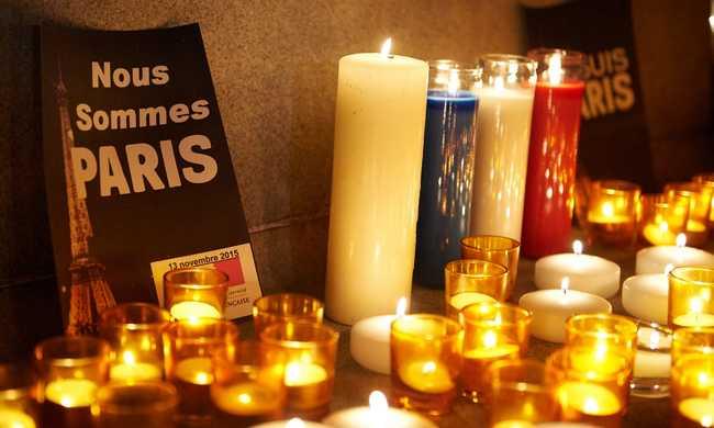 Amerikai áldozata is van a párizsi terrortámadásnak
